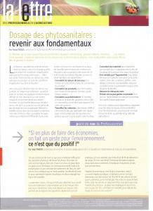 Lettre Banque CIC page 2