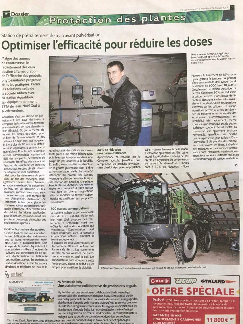 Est Agricole 14 02 2017