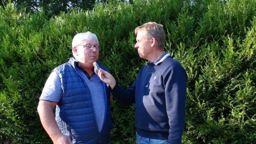 Le Gaec De La Roche à Rigney (25) réduit ses doses phytosanitaires de manière importante…